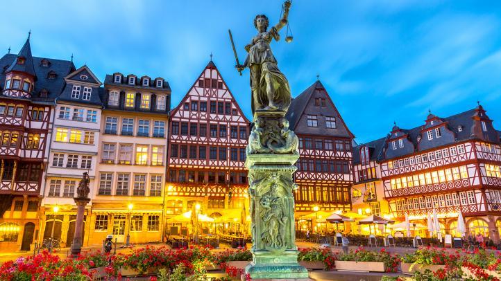 PROCSA 2018 Frankfurt